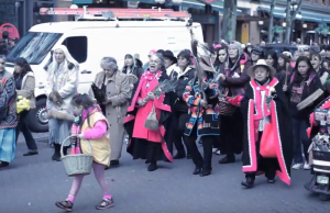 9 Videos Of Past Valentine's Days In Vancouver