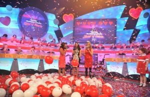 Variety Marks 50th Show Of Hearts Telethon