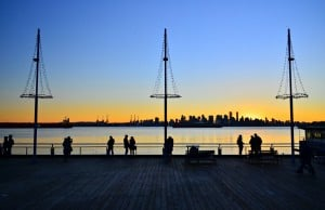 Best Places To Catch The Sunset In Metro Vancouver