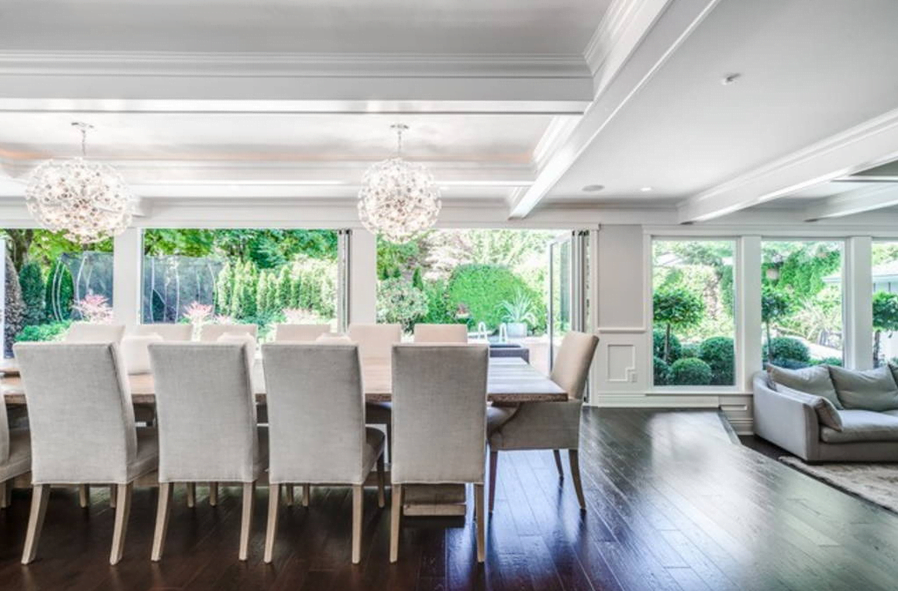 604 Cribs: Vancouver's Most Expensive Airbnb Listing