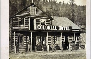 New Photography Exhibition Depicts British Columbia's History