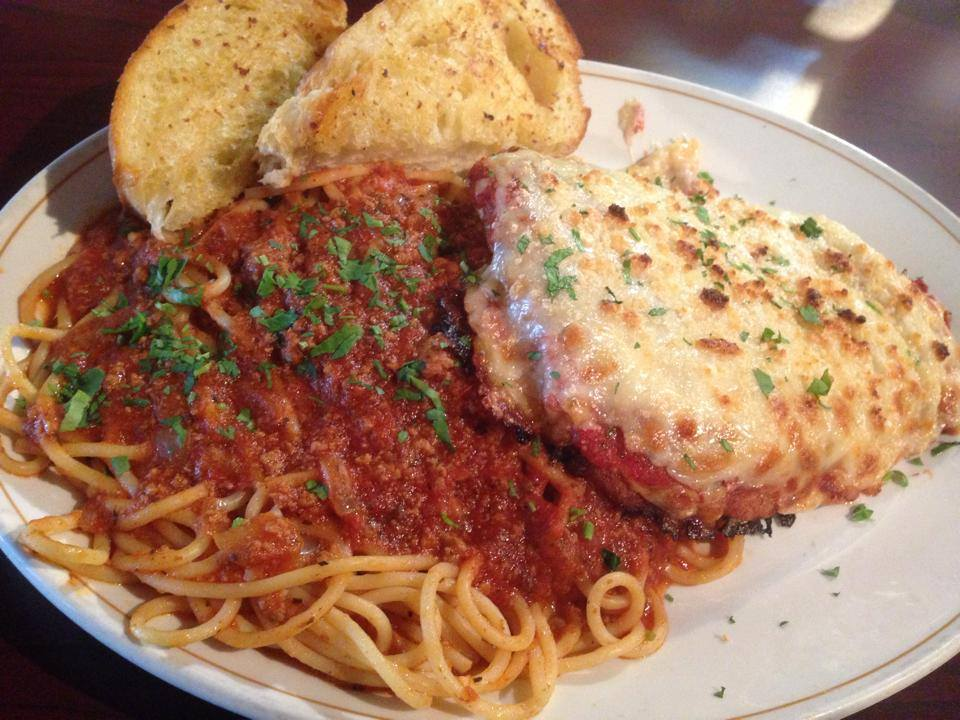 10 popular burnaby restaurants that deliver 604 now for Pasta romana