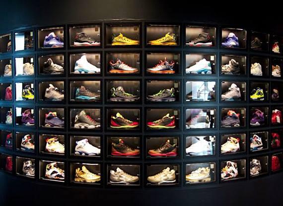 Sneaker Freak Convention Richmond