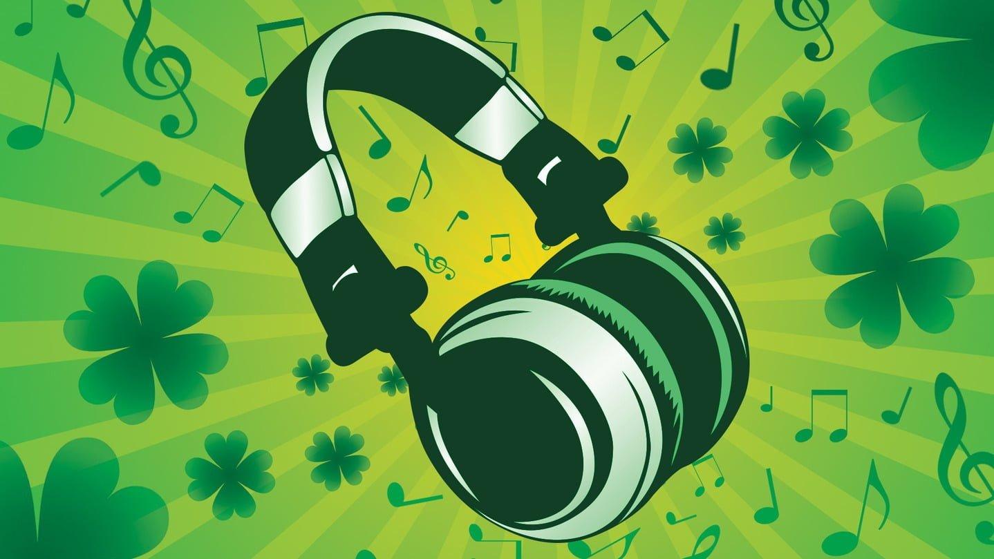 Podcast: Alternative St. Patrick's Day Playlist - 604 Now