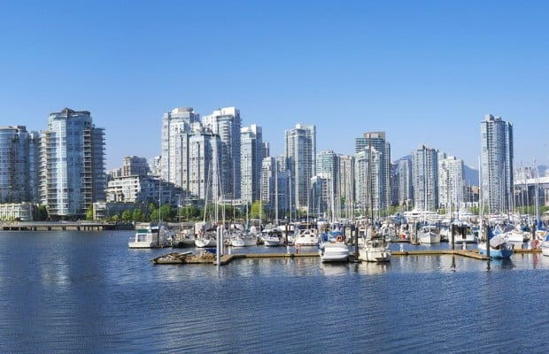 $7.5 Billion In Home Sales Make February Record Breaking Month For BC