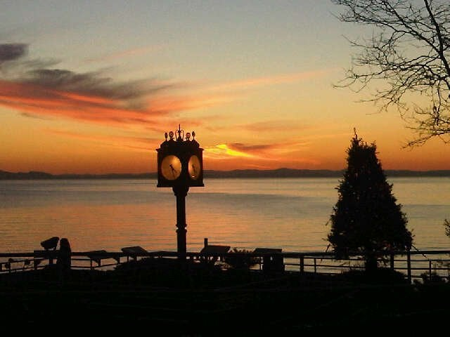 Best Restaurants With A View In White Rock