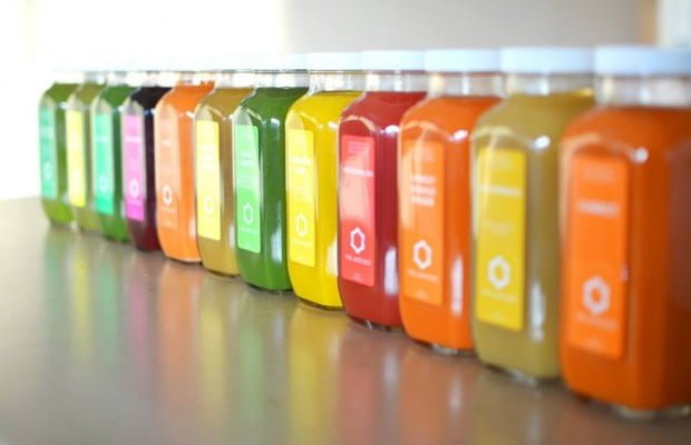 Best Juice Cleanses in Vancouver