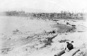 Kits-Beach-1915