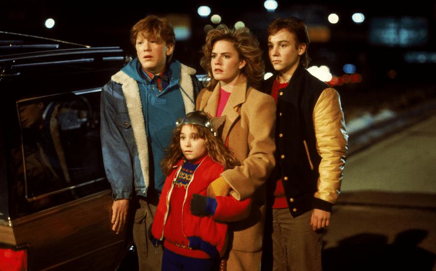 'Adventures in Babysitting' Remake Shot in Vancouver