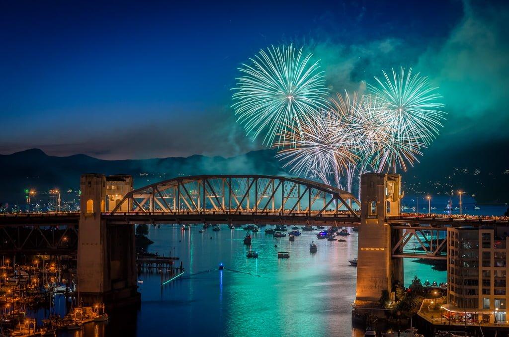 Vancouver Celebration Of Light 2016 Lineup Revealed