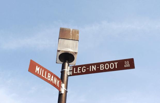 5 Weirdest Vancouver Street Names