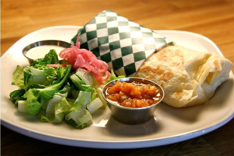 Mexican Restaurant Maple Ridge