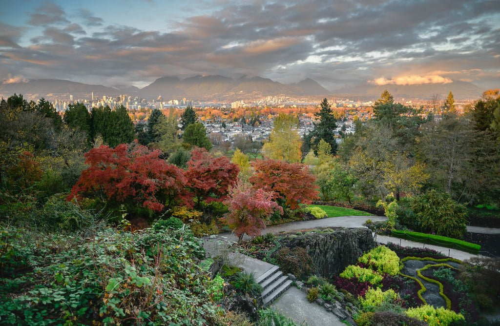 The 10 Most Beautiful Places In Vancouver 604 Now