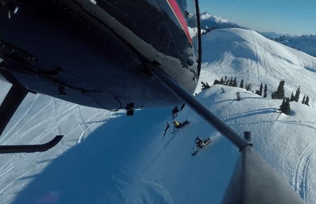 snowbiking-whistler