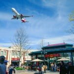 Vancouver Designer Outlet YVR Officially Reopens For Shopping