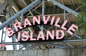 What Will Granville Island Look Like In 25 Years?