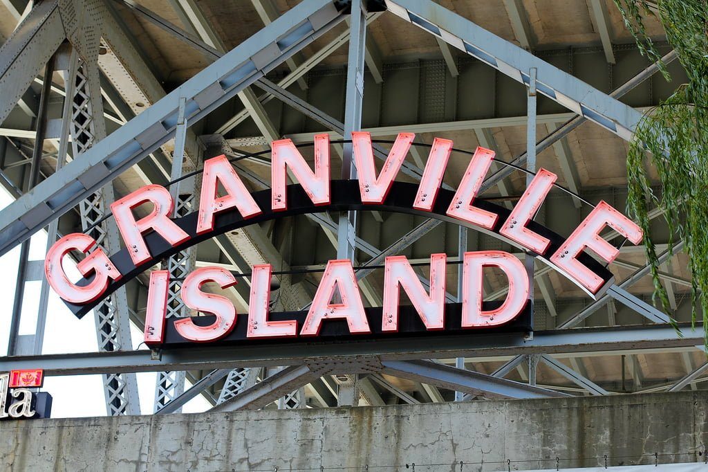 Granville Island / Things To Do