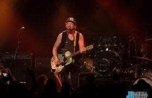 PHOTOS: Daniel Wesley Live at Commodore Ballroom