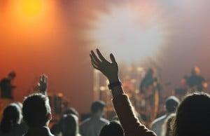 May-Concerts