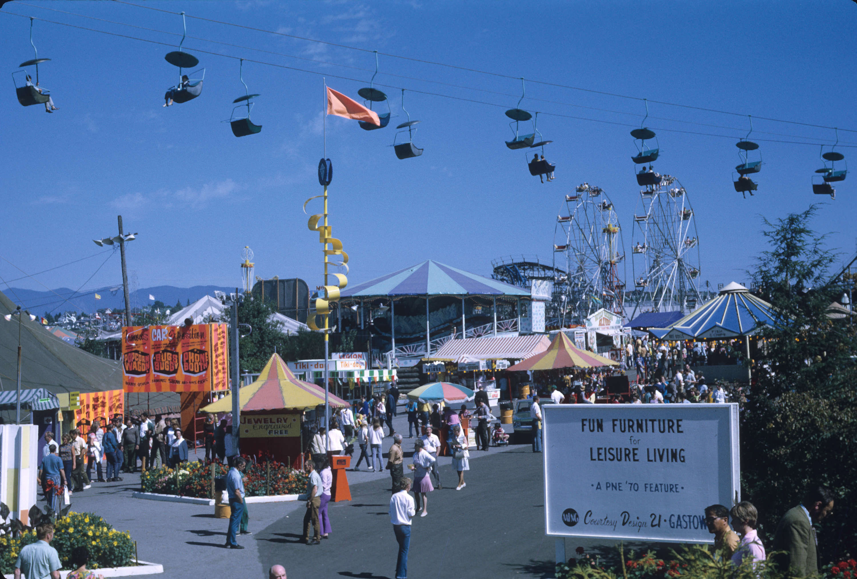 Pacific National Exhibition