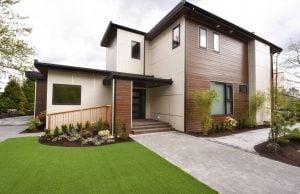 2016 PNE Prize Home