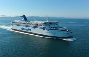 BC Ferries Bans