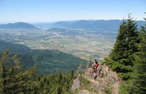 Best Hikes In The Fraser Valley