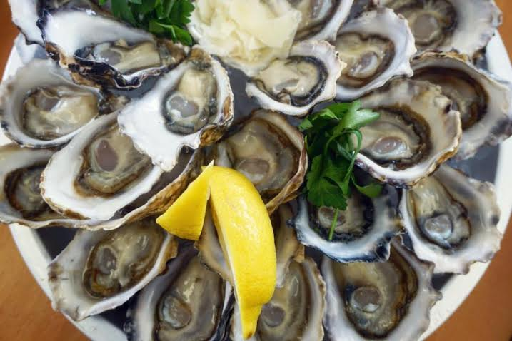 Fanny Bay Oyster Bar and Shellfish Market Opening in Vancouver