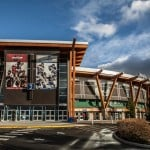 Vancouver Giants Confirm Move To Langley Events Centre