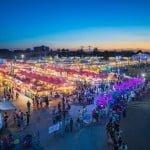 Richmond Night Market 2017