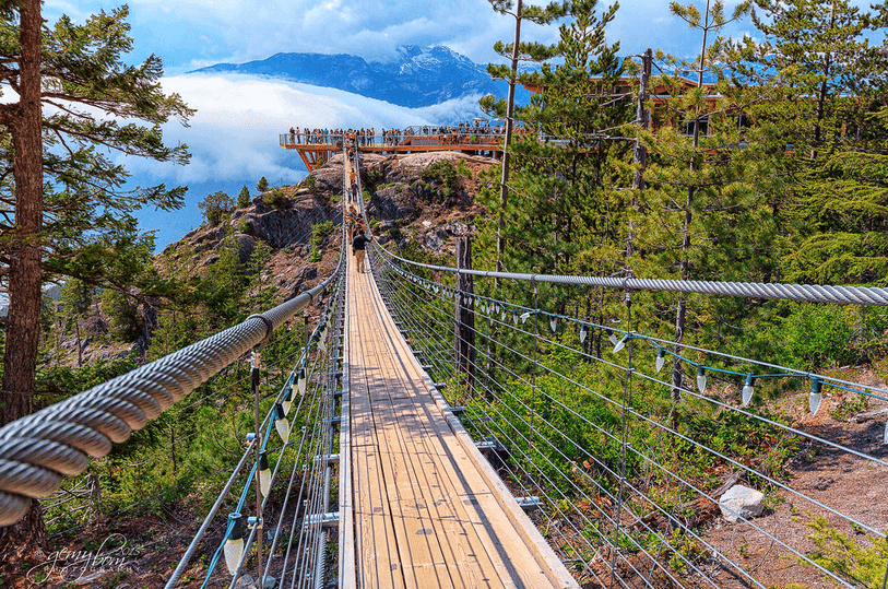 vancouver day trips