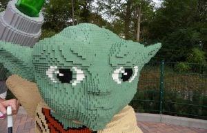 LEGO Imagine Nation Tour Vancouver