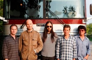 Tragically Hip Vancouver
