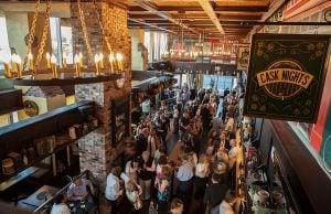 Best Irish Bars In Vancouver