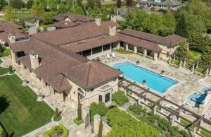 604 Cribs: $26M Tuscan Estate in Richmond