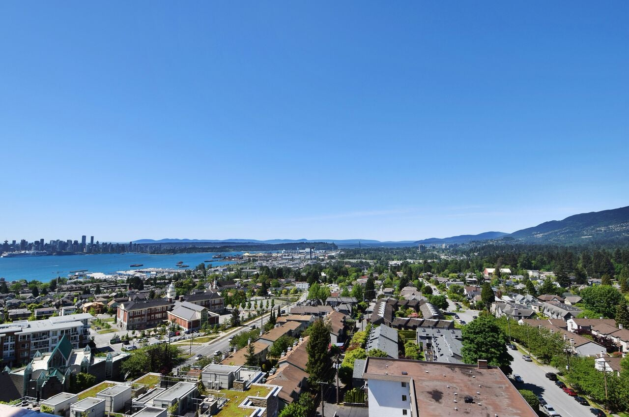 Bridgewater; Stylish High Rise Rentals In The North Shore ...