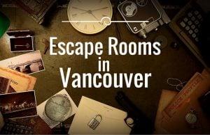 vancouver escape room