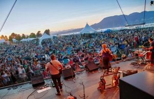 Vancouver Folk Music Festival Lineup 2016