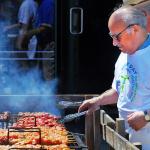 Vancouver Greek Food Festival 2019