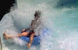 Splashdown Park - Big Splash