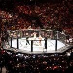 UFC Fight Night Vancouver: Cerrone vs. Gaethje