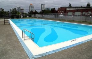 Take A Dip In One Of Surrey's Free Outdoor Pools