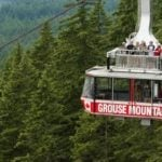 All New 185-Acre Regional Park To Open On Grouse Mountain