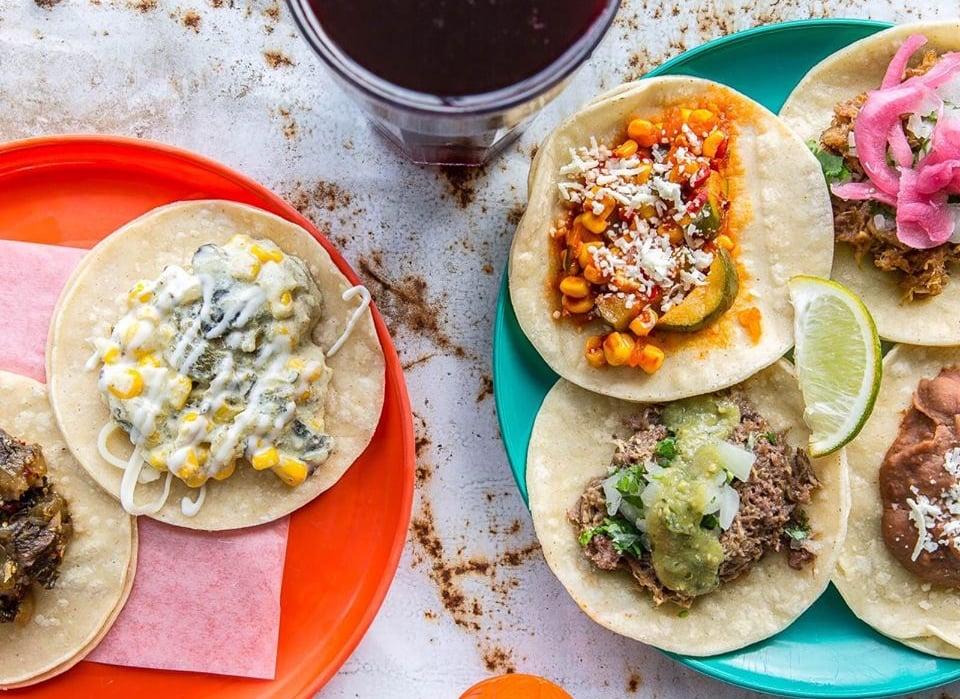 Best Mexican Restaurants In Vancouver - 604 Now