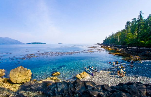 25 Places In British Columbia You Must See Before You Die