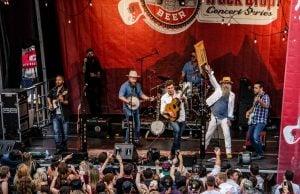 PHOTOS: Red Truck Concert Series