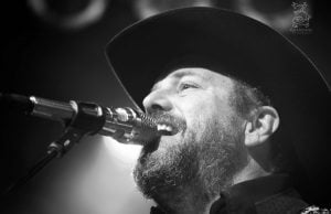 PHOTOS: The Mavericks Live At The Commodore Ballroom