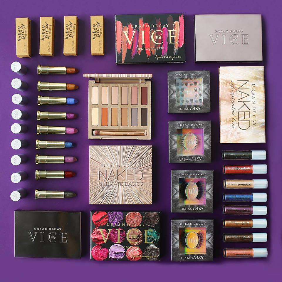 Urban Decay To Open First Canadian Store In Metrotown - 604 Now