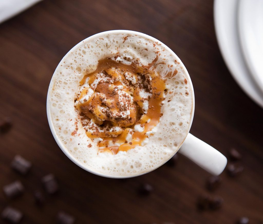 Best Coffee Shops In Langley BC