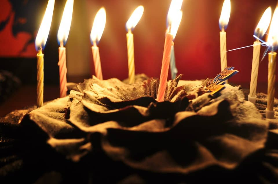 Free Food On Your Birthday In Metro Vancouver